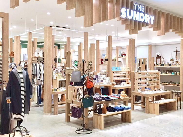 THE SUNDRY 松本店